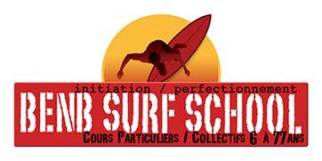 BEN.B SURF SCHOOL